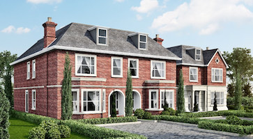 Buy New Homes Grosvenor Billinghurst